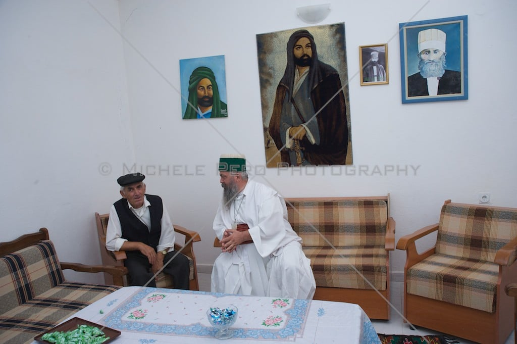 bektashi 2009