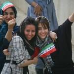 Ahmadinejad-fans