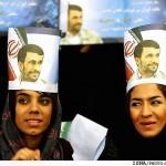 Ahmadinejad-fans2