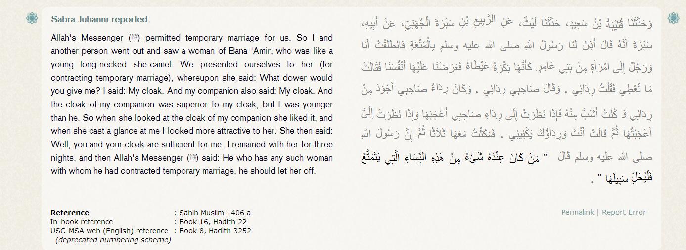 mutah muslim 5
